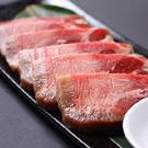 ときわ亭の牛タン(たん塩)