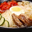 ときわ亭の盛岡冷麺